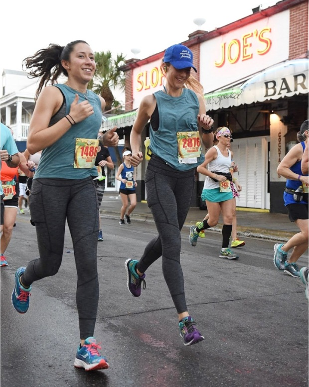 Margarita-Wells-Carla-Kruyff-2017-Key-West-Half-Marathon