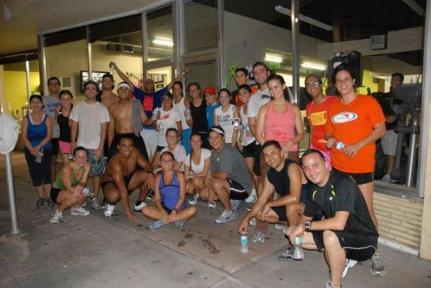 Margarita-Wells-Morgan-Gay-Coral-Gables-Run-Club-September-2011